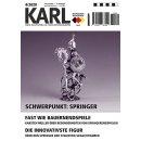 Karl - Die Kulturelle Schachzeitung 2020/04