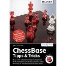 Walter Saumweber: ChessBase - Tipps und Tricks