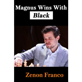 Zenon Franco: Magnus Wins With Black