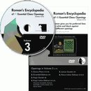 Roman Dzindzichashvili: Encyclopedia of Chess Openings 3...
