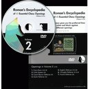 Roman Dzindzichashvili: Encyclopedia of Chess Openings 2...