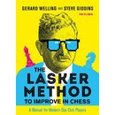 Gerard Welling, Steve Giddins: The Lasker Method to...