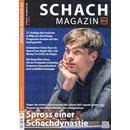 Schach Magazin 64 2021/03