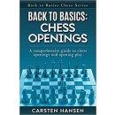 Carsten Hansen: Back to Basics - Chess Openings