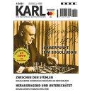 Karl - Die Kulturelle Schachzeitung 2021/01