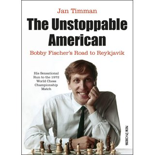 Jan Timman: The Unstoppable American