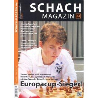 Schach Magazin 64 2021/05