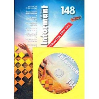 Informator 148 + CD (Buch plus CD)
