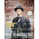 Josip Asik: American Chess Magazine - Issue No. 22