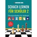 Rochade Kids: Schach lernen für Schüler 2