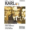 Karl - Die Kulturelle Schachzeitung 2021/03