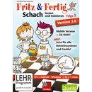 Fritz & Fertig - Folge 1 - Version 3