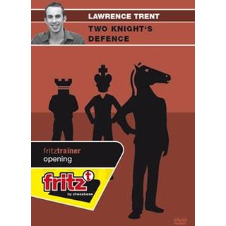 Lawrence Trent: Two Knight?s Defence - DVD