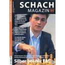 Schach Magazin 64 2021/10