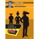 Daniel King: Power Play 13: Der Würgegriff - DVD
