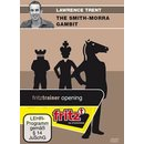 Lawrence Trent: The Smith-Morra Gambit - DVD
