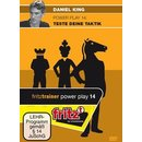 Daniel King: Power Play 14: Teste Deine Taktik - DVD