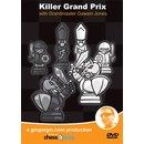 Gawain Jones: Killer Grand Prix  - DVD