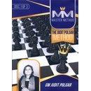 Judit Polgar: The Judit Polgar Method - 3x DVDs