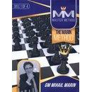 Mihail Marin: The Marin Method - 4x DVDs