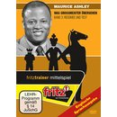 Maurice Ashley: What Grandmasters Don´t See Vol. 3:...
