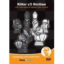 Sam Collins: Killer c3 Sicilian - DVD