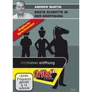 Andrew Martin: First Steps in Opening Play - DVD